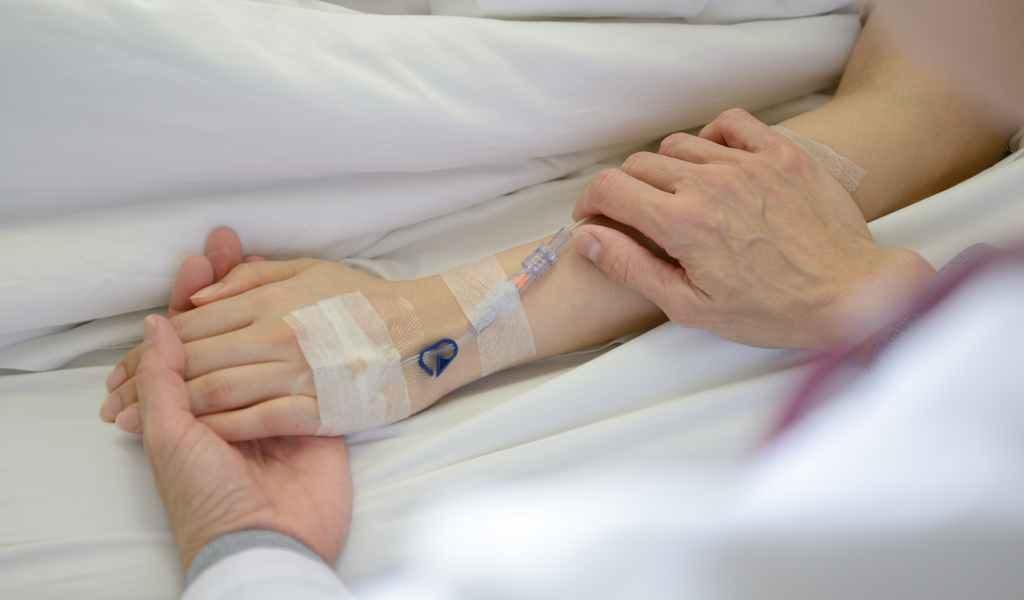Лечение метадоновой зависимости в Губино в клинике