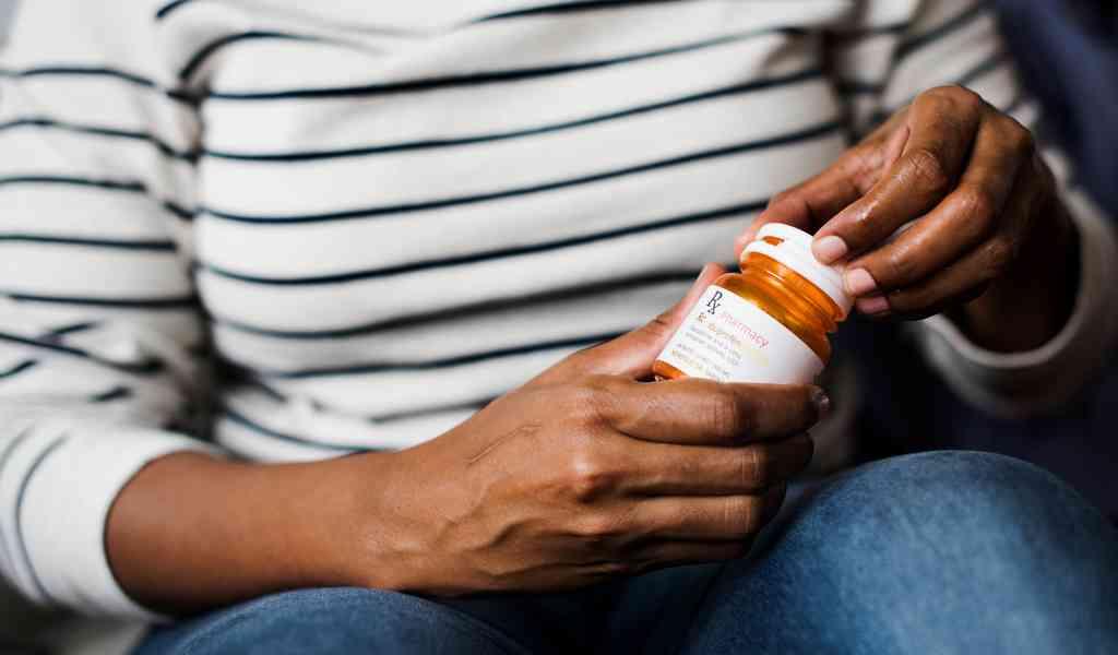 Лечение депрессии в Губино медикаментозным способом
