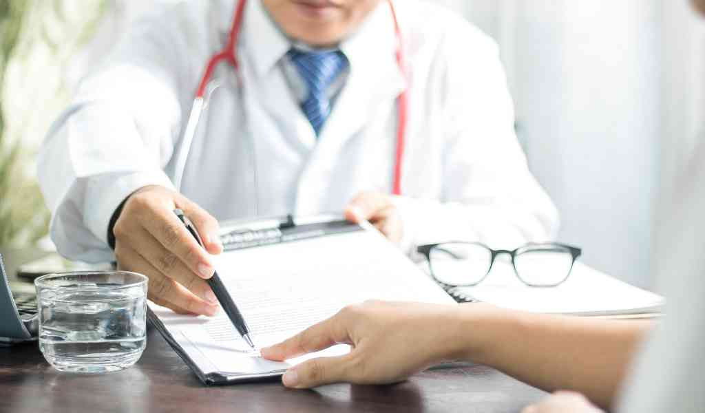 Лечение метадоновой зависимости в Губино особенности