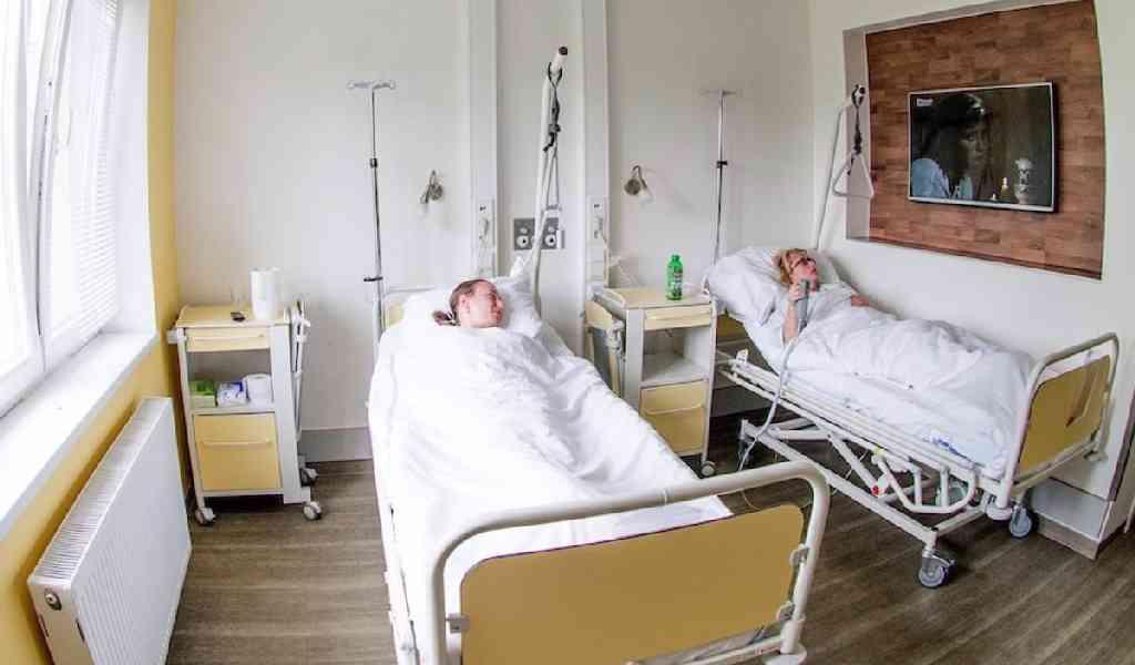 Лечение амфетаминовой зависимости в Губино особенности